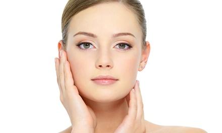Ostrzykiwanie wybranej okolicy twarzy koktajlem witaminowym za 99,99 zł i więcej w Cosmetic Care