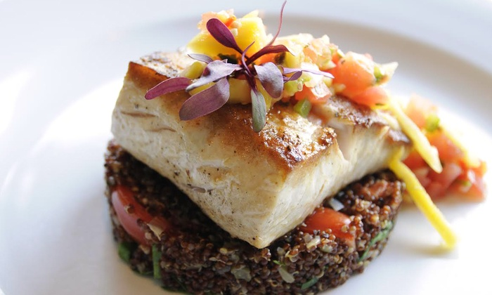 Lord Fletcher's Old Lake Lodge - Plymouth - Wayzata: $30 for $50 Worth of Food and Drinks at Lord Fletcher's Old Lake Lodge