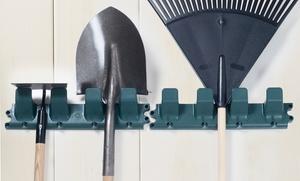 Garden Tool Hangers (Set of 2)