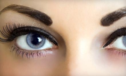 Eyelash Extensions - EmbelLashes | Groupon