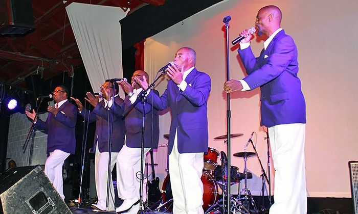 The Best Intentions - Motown Mothers Day Tribute Show - Historic BAL Theatre: The Best Intentions – Motown Mother's Day Tribute Show at Historic Bal Theatre on Sunday, May 11 (Up to 62% Off)