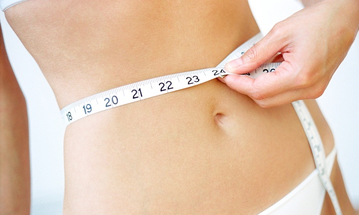 Skin Laze - Syracuse: One or Three Strawberry Laser Plus Fat-Reduction Treatments at Skin Laze (63% Off)