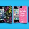 $9.99 for a Celebrity Art Smartphone Case