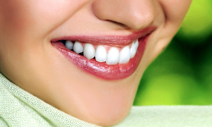 Atlanta Permanent Cosmetics - Alpharetta: $$99 for One Session of LED Teeth Whitening at Atlanta Permanent Cosmetics ($$199 Value)