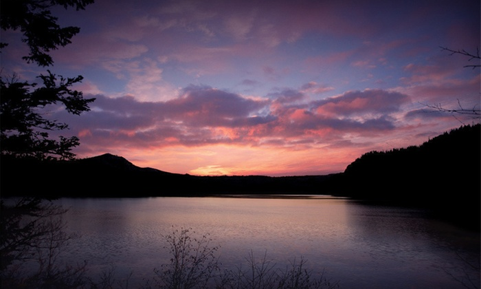 The Lodge at Suttle Lake - Grandview: Two-Night Stay at The Lodge at Suttle Lake in Sisters, OR