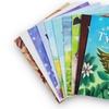 Children's Storytime 10-Book Bundle from Hinkler Bonney Press