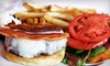 Half Off Diner Fare or Holiday Cheesecake at Darling's Diner