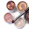Colorevolution Warm and Shimmery Mineral Eyeshadow Collection