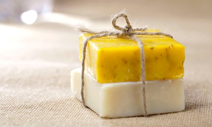 Brooklyn Creative Studio - Brooklyn Creative Studio: Two-Hour Soap-Making Class for One or Two at Brooklyn Creative Studio (74% Off)