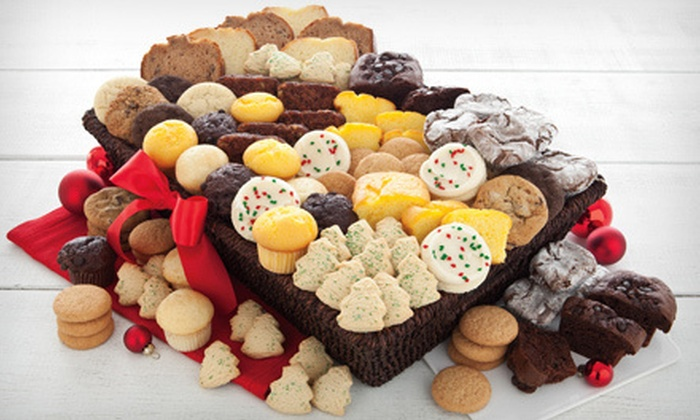 Mrs. Beasley's - Multiple Locations: Baked Goods at Mrs. Beasley's (Half Off). Two Options Available.