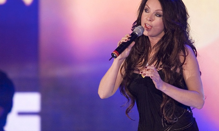 Sarah Brightman - E.J. Thomas Hall, The University of Akron: Sarah Brightman Concert at E.J. Thomas Hall at The University of Akron on October 1 at 8 p.m. (Up to 52% Off)