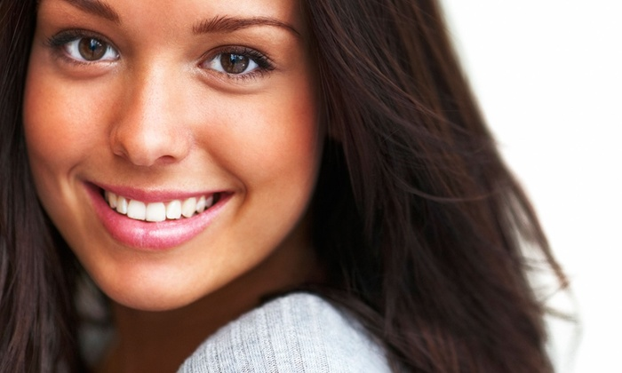 Complete Invisalign treatment - Boca Raton: $2,799 for a Complete Invisalign Treatment from Dr. Steve London (Up to $5,999 Value)