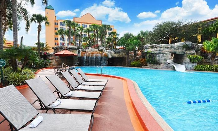 Radisson Resort Orlando-Celebration - Kissimmee, FL: Stay at Radisson Resort Orlando-Celebration in Kissimmee, FL; Dates into November.