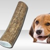 BuckeyBites Antler Split or Dog Chew Stick