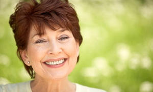 Non Surgical Facelift San Diego: $35 for One Micro Current Non-Surgical Facelift Facial from Non Surgical Facelift San Diego ($147 Value)