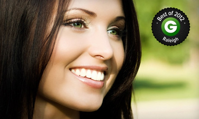 Wake Forest Dental Arts - Wake Forest: Best of 2012: $2,800 for an Invisalign Treatment at Wake Forest Dental Arts ($5,700 Value)