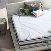 Simmons Beautyrest Recharge Hybrid Luxury Firm Mattress Set