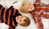 New Image Creations - Garside Industrial: One or Three Kids' Photo Sessions with Prints and Digital Files at New Image Creations (Up to 87% Off)