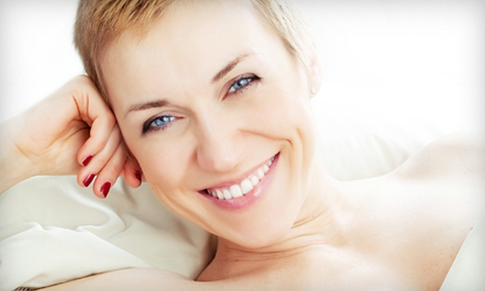 PureSkin - Downtown: 20 or 40 Units of Botox or 40 Units of Dysport at PureSkin in Stamford (Up to 54% Off)