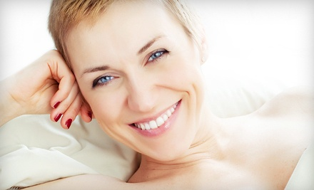 20 Units of Botox (a $240 value) - PureSkin in Stamford