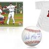Boston Red Sox Autographed Memorabilia