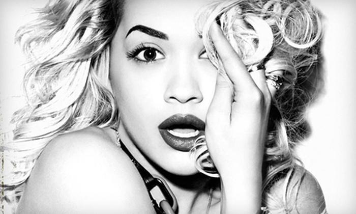 Rita Ora - House of Blues  Orlando: $14 for a Rita Ora Concert at House of Blues Orlando on Saturday, December 15, at 8 p.m. (Up to $26.50 Value)