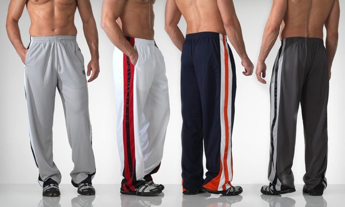 Ecko Function Men's Dream Team Pants: $17 for ECKO Function Men's Dream Team Pants ($35 List Price). Multiple Options Available. Free Shipping and Returns.