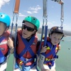 Up to 39% Off Parasail Rides from Shoreline Parasailing