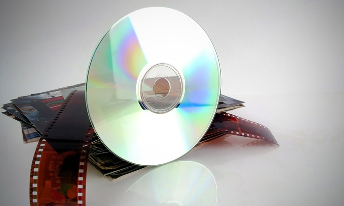 ScanDigital: Photo- and Video-Digitization Services from ScanDigital (Up to 71% Off). Two Options Available.