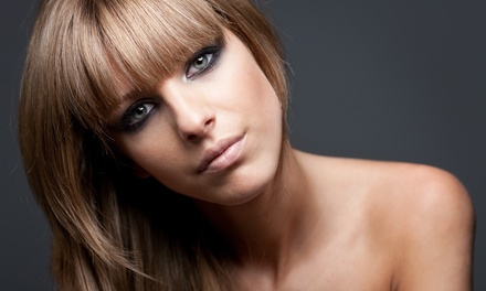 $89 for Haircut, Full Highlights, Deep Conditioning, and Blow-Dry at Jana Nichole Salon ($205 Value)