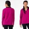 Form + Focus Women's Fleece Pullover (Size L)