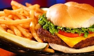 DJ's Rockytop: $4 for $8 Worth of Food — DJ's Rockytop