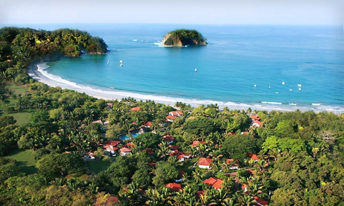 Villas Playa Samara - Costa Rica: Four- or Seven-Night Stay at Villas Playa Samara in Costa Rica