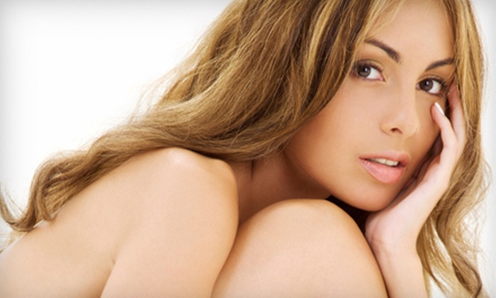 The Oaks at Goodwood Medical Spa - Mid City South: One or Three Laser Skin-Resurfacing Treatments for the Face or Neck at The Oaks at Goodwood Medical Spa (71% Off)