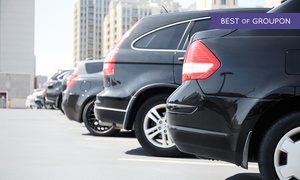 Up to 45% Off Airport Parking at Park & Jet at Park & Jet, plus 6.0% Cash Back from Ebates.
