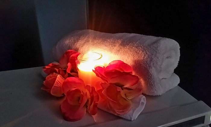 Mastered Touch - Midtown: $61 for Day Spa Package with One-Hour Massage, Facial, and $20 Gift Card at Mastered Touch ($100 Value)