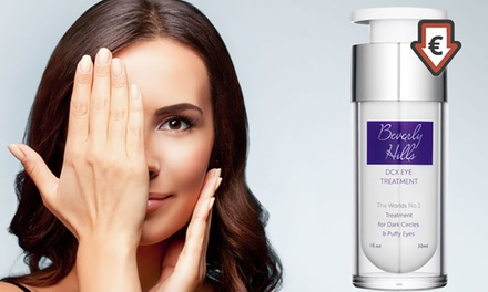 One or Two Beverly Hills DCX Eye Treatments from €11.99 (Up to 69% Off)