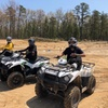 Up to 28% Off ATV Rental from NJ Field of Dreams