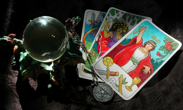 Bella's Psychic Insight - Reseda: One- or Two-Person Psychic Reading Session or One-Hour Tarot Card Reading at Bella's Psychic Insight (Up to 78% Off)