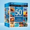 IMAX: 50th Anniversary 10-Disc Set on Blu-ray
