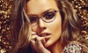 Vogue Optical - Multiple Locations: Prescription Eyewear Plus a Complimentary Second Pair at Vogue Optical (87% Off)