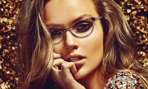 Vogue Optical: Prescription Eyewear Plus a Complimentary Second Pair at Vogue Optical (87% Off)