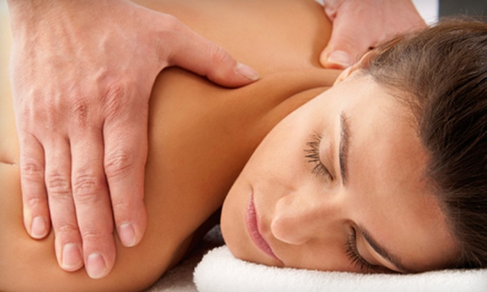 Gifted Touch - Winter Park: One-Hour Massage
