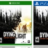 Dying Light with DLC for Xbox One or PS4