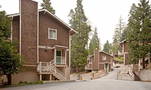 Family-Size Condos in Lake Arrowhead