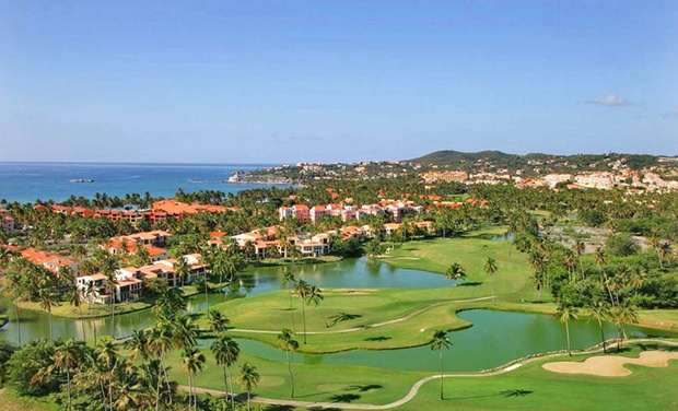 Wyndham Garden at Palmas del Mar in Humacao | Groupon Getaways