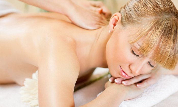 Bardos Massage and Wellness - The Wellness Studios at Courthouse Commons: Two 60- or 90-Minute Massages and Infrared-Sauna Sessions at Bardos Massage and Wellness (Up to 56% Off)