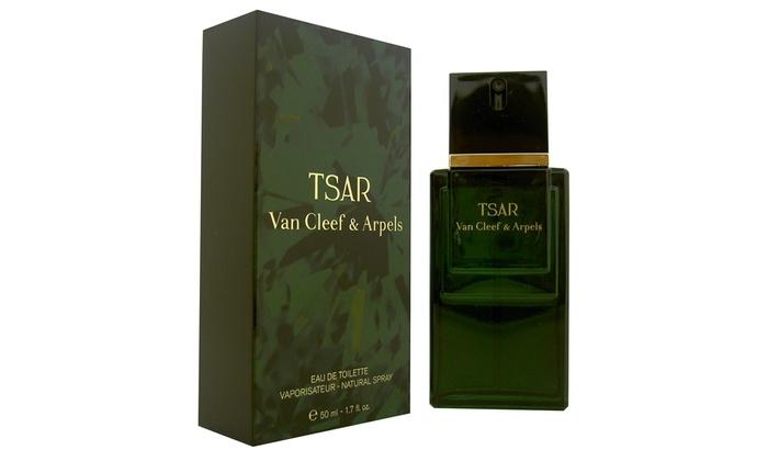 Arpels Toilette Homme Eau Van Pour Tsar Ml 50 De Cleefamp; QBhxrtdCs