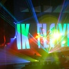 Pink Floyd Laser Spectacular Show – Up to 51% Off