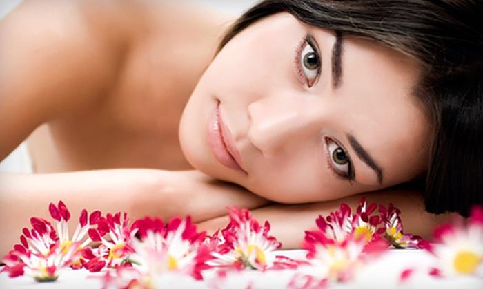 Craig Berns Salon Spa - Delafield: $69 for a 30-Minute Massage, 30-Minute Facial, and Pedicure at Craig Berns Salon Spa in Delafield ($148 Value)